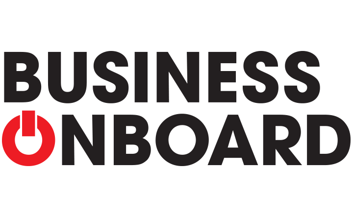 Business On Board Program Logo