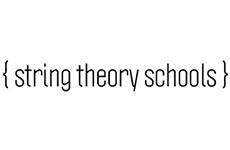 String Theory Schools Logo