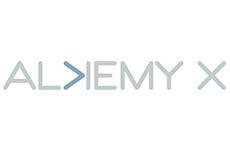 Alchemy X Logo