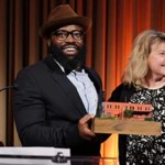 Black Thought Awards Celebration