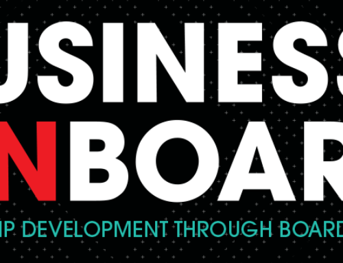 Act Now: Scholarships Available for 2018 Business On Board Leadership Program