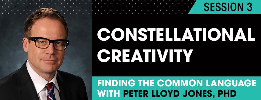 CreativeXchange Session 3 Peter Lloyd Jones