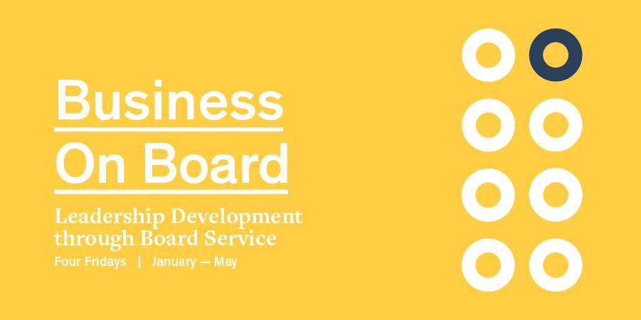 Business on Board