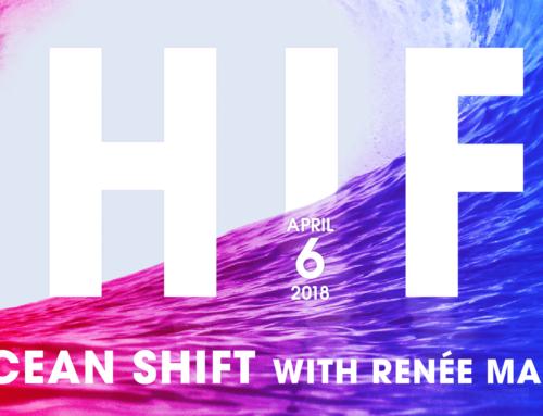 ICYMI: Recap of Blue Ocean Shift with Renée Mauborgne, April 6, 2018