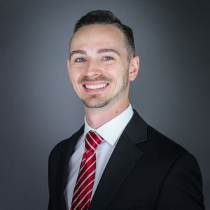 Ryan Morris, Esq., Director, Volunteer Services