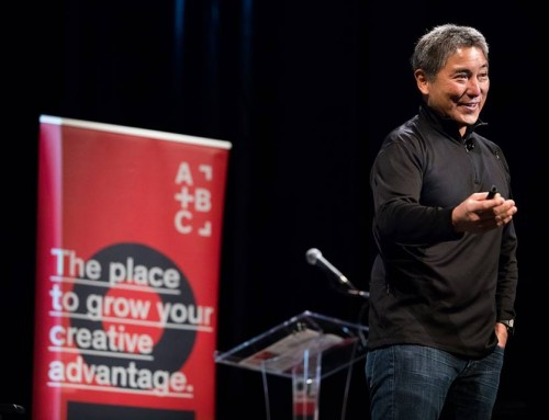 ICYMI: Recap of Defining Innovation Presents Guy Kawasaki, March 13, 2019