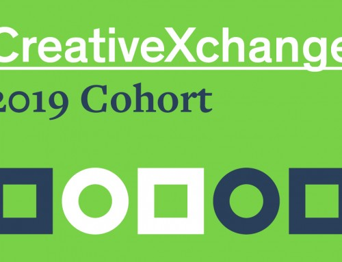 Introducing the CreativeXchange Class of 2019