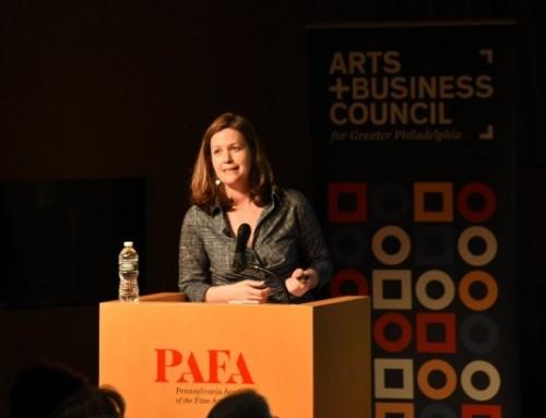 ICYMI: Recap of Defining Innovation Presents Amy Whitaker