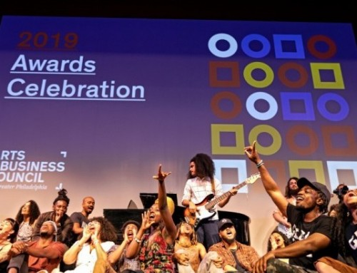 [Recap] 34th Annual Awards Celebration
