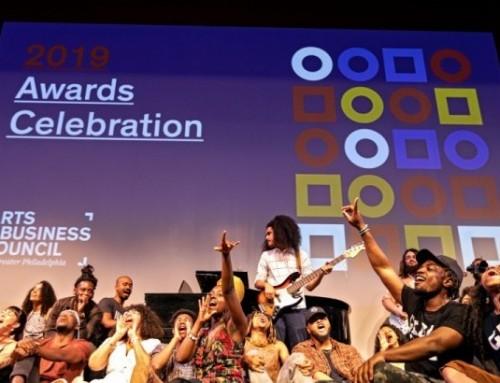 [Recap] 34th Annual Awards Celebration
