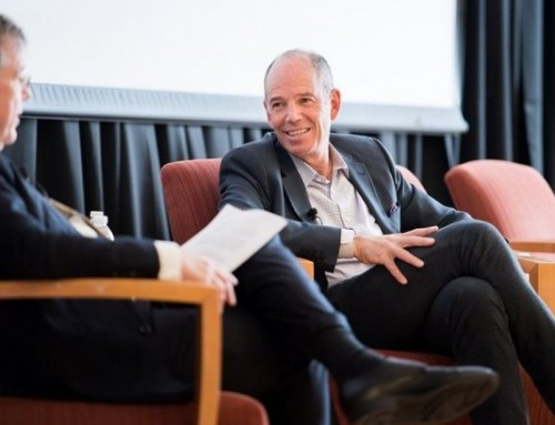 ICMYI: Defining Innovation Presents Netflix Co-Founder Marc Randolph