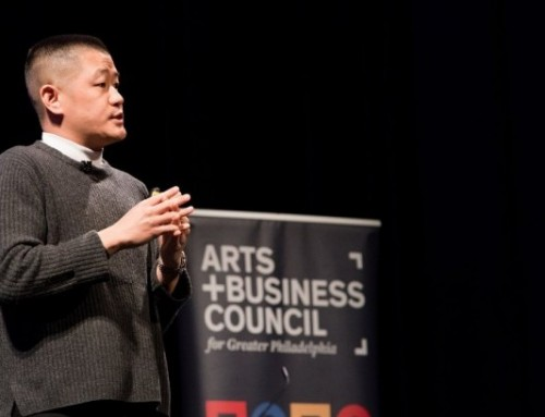 ICMYI: Defining Innovation Presents Cliff Kuang, Co-Founder of Co.Design