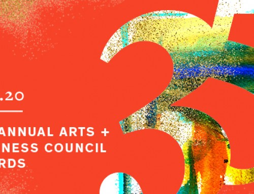 The Arts + Business Council for Greater Philadelphia Announces Recipients of the 35th Annual Arts + Business Council Awards