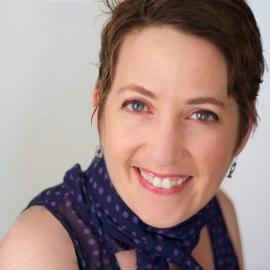 Headshot of Amy Smith