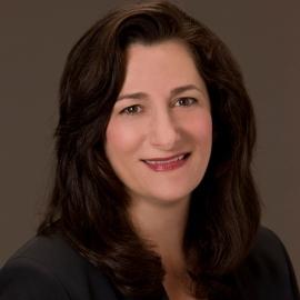 Headshot of Laura Solomon