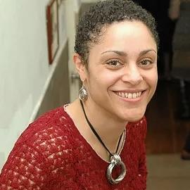 Headshot of Ifeoma Aduba