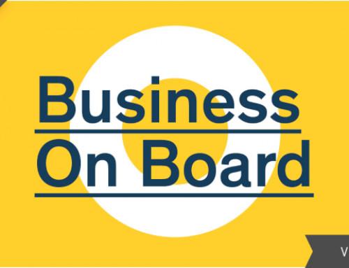 Business on Board Alumni Spotlight: Rose Kohles