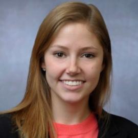 Headshot of Rose Kohles