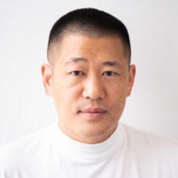 Headshot of Kuang