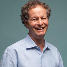 Headshot of John Mackey