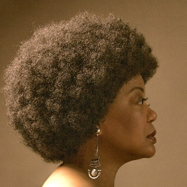 Ruth Naomi Floyd